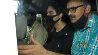 Aryan Khan : গরিবদের জন্য কাজ করব, আমার জন্য গর্ববোধ করবেন; এনসিবিকে বললেন আরিয়ান