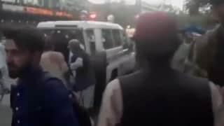 Kabul Airport Blast: কাবুল বিমানবন্দরে বিস্ফোরণে মৃত অন্তত ২৮ জন তালিবান