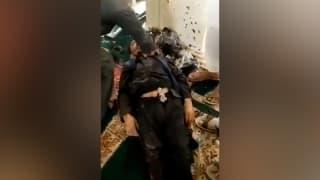 Afghanistan:कंधार की मस्जिद में धमाका, जुमे की नमाज के दौरान हुए ब्लास्ट में 32 लोगों की मौत