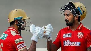 IPL 2021:  রাহুলের ৯৮ রানের ইনিংসে চেন্নাইকে হারাল পঞ্জাব কিংস
