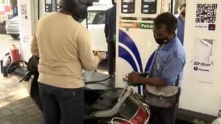 14th increase in last 20 days: Petrol, diesel prices hiked again!