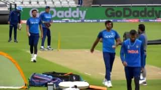 T-20 World Cup: কেন বাদ চহাল, সবিস্তারে জানালেন কোহলি