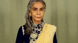 Surekha Sikri Death: বিনোদন জগতে শোকের ছায়া, হৃদরোগে আক্রান্ত হয়ে প্রয়াত অভিনেত্রী সুরেখা সিক্রি