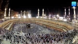 Restrictions end in Mecca: मक्का में अब पहले की तरह कर सकेंगे उमरा, वैक्सीनेट लोगों को ही छूट