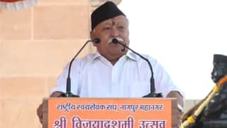 RSS now sets sights on crypto and OTT, Mohan Bhagwat calls for regulation
