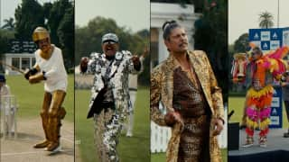 Watch! Kapil Dev channels his inner Ranveer Singh in a quirky ad for CRED