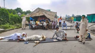 Bharat Bandh: farmer ends life by hanging self in Ludhiana