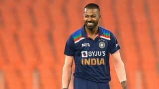 T20 World Cup 2021: finishing games is on my shoulders says Hardik Pandya