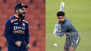 Ind v Pak T20 World Cup: आज है वर्ल्ड कप का महामुकाबला, क्या भारत लगा पाएगा जीत का 'छक्का'?