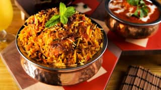 One dish, many histories: how biryani wears different flavours all over India