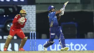 IPL 2021: Mumbai Indians and Punjab Kings look to stay alive