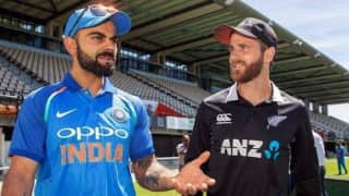 India vs NZ: Where to watch
