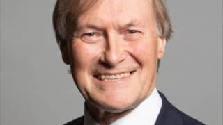 UK lawmaker dies after being stabbed multiple times