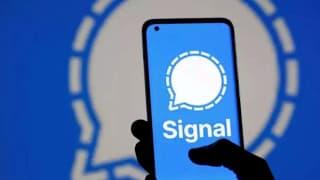 Signal App: सोमवार को करीब 5 घंटे बाद आया 'सिग्नल', तकनीकी वजह से डाउन हुआ था ऐप