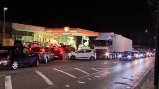 EJ Explains| Why is Britain out of gas?
