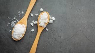 Table salt or sea salt: what's the difference and should you care?