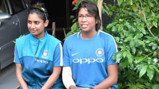 ICC ODI rankings: Mithali Raj dethroned from top spot, Jhulan Goswamirises to No.2
