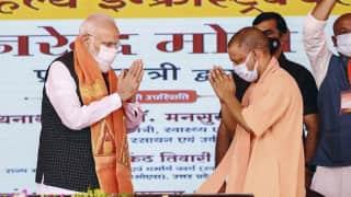 BJP's focus on Purvanchal