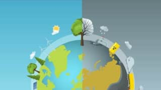 Save the Planet; Save humanity: Tackling the climate change crisis