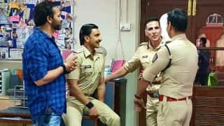 Sooryavanshi की फोटो में IPS ने निकाली बड़ी गलती, अक्षय ने दिया ये जवाब