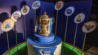 IPL franchises allowed to retain 4 players ahead of the mega auction: Report