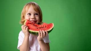 Children's diet