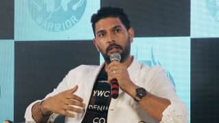 Yuvraj Singh arrested and released on bail for using casteist slur against Chahal