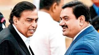 Adani vs Ambani: The race to the green kingdom, billions start to pour in
