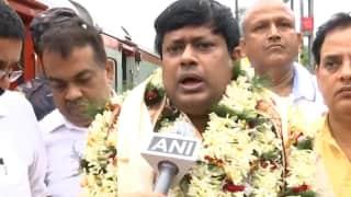 Sukanta Majumdar: নিরাপত্তার বহরে সুকান্ত মজুমদার টেক্কা দিলেন দিলীপ ঘোষকে! কোথায় ফারাক?