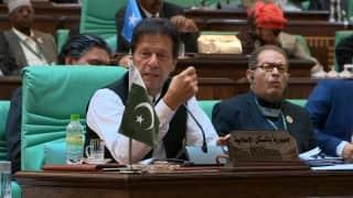 Taliban को इमरान खान की नसीहत! अल्पसंख्यकों के लिए नहीं सोचा तो बढ़ेगी गृहयुद्ध की आशंका