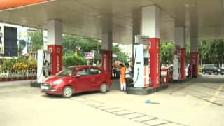 Petrol price hikes are back! Global crude prices hit 3 year high