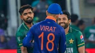 All praise for Kohli's grace