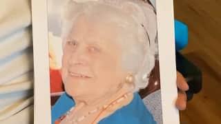 105 Year lady: স্প্যানিশ ফ্লু থেকে মুসোলিনির শাসন, বিশ্ব যুদ্ধের সাক্ষী, ১০৫ বছরে কোভিডে প্রয়াত বৃদ্ধা