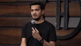 कॉमेडियन Munawwar Farooqui को बजरंग दल की धमकी, गुजरात में नहीं होने देंगे कार्यक्रम