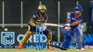 IPL 2021: KKR look to get back to winning ways as they face a strong DC
