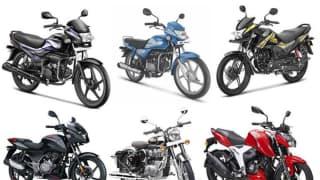 Top-5 Selling Bikes: बाइक खरीदने का है प्लान, देखें 5 Best ऑप्शन्स