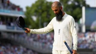 'I felt I was done': Moeen Ali retires from Test cricket