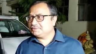 Kunal Tweet on Locket: জল্পনা বাড়ালেন লকেট, তবে কি আবার বিজেপিতে ধ্বস? মুখে কুলুপ সাংসদের