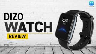 DIZO Watch Review: best smartwatch on a budget?