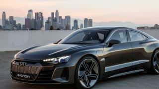 World EV Day: Audi की लग्जरी इलेक्ट्रिक कार e-Tron GT की बुकिंग शुरू, जल्द होगी लॉन्च