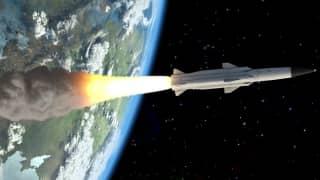 China ने अंतरिक्ष से किया हाइपरसोनिक मिसाइल का परीक्षण, अमेरिका समेत कई देशों की बढ़ी चिंता