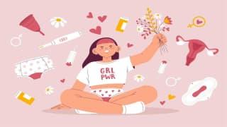Menstrual health: Debunking absurd period myths