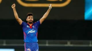 DC's Avesh Khan to be a part of India's net bowlers for World Cup T20