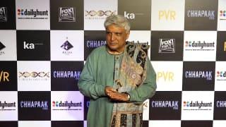 Javed Akhtar: गीतकार जावेद अख्तर को कारण बताओं नोटिस, तालिबान से की थी RSS की तुलना