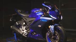 Yamaha R15 का न्यू जनरेशन अवतार इंडिया में लॉन्च, प्रीमियम लुक के साथ ही दिए गए कई कलर ऑप्शन्स