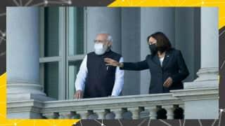 PM Modi's US visit