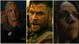 Netflix Tudum global fan event: first look of 'Money Heist' final episodes leave fans emotional
