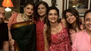 Ushashi Roy Birthday: পরিবার-বন্ধুদের সঙ্গে জমাটি জন্মদিন উদযাপন বকুলের, জানেন কত বয়স হল?