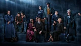 Fantastic Beasts 3 gets a title, it is now 'The Secrets of Dumbledore', releases in 2022