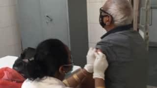 Vaccination: महामारी के दौर में एक और उपलब्धि! भारत में हर चौथे शख्स को लगी कोरोना की वैक्सीन